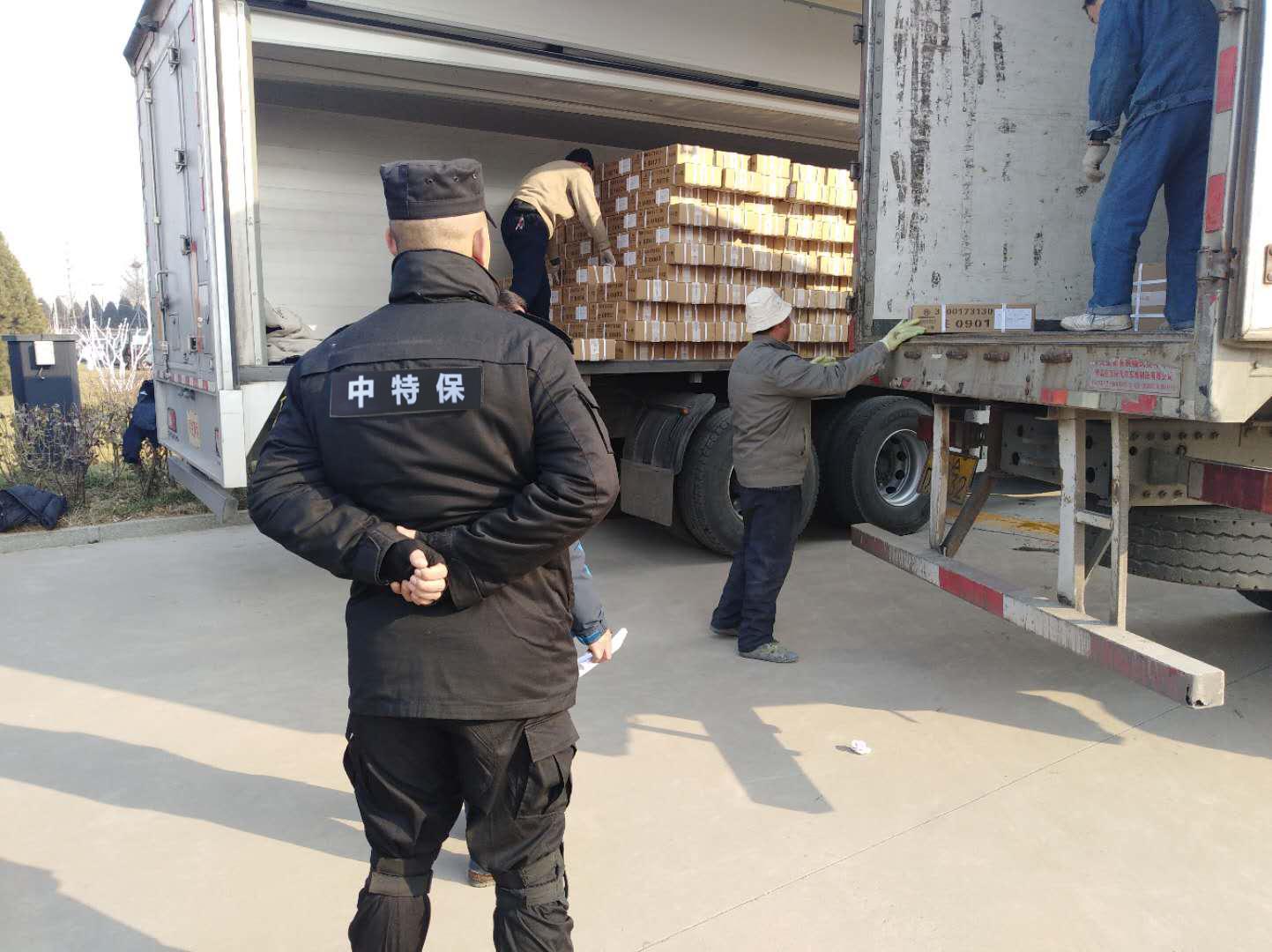 天津保安公司加盟