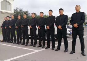天津保安服务公司